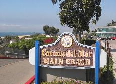 CDM Main beach